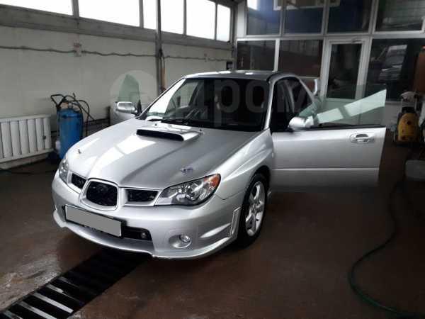 Subaru Impreza WRX, 2002 год, 460 000 руб.