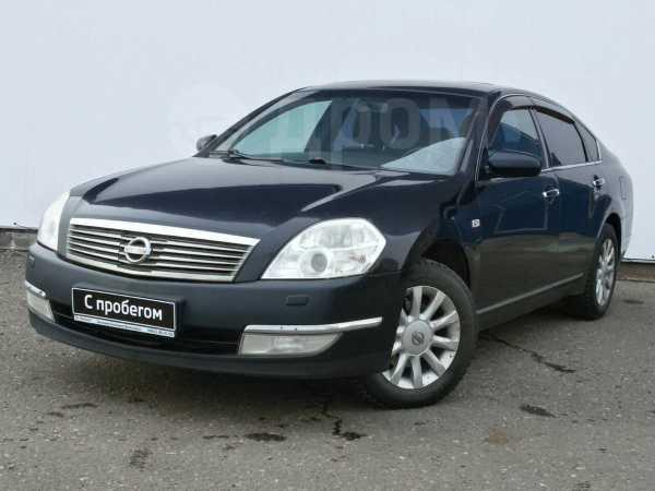 Nissan Teana, 2007 год, 300 000 руб.