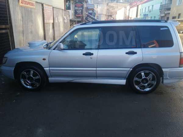 Subaru Forester, 1998 год, 360 000 руб.