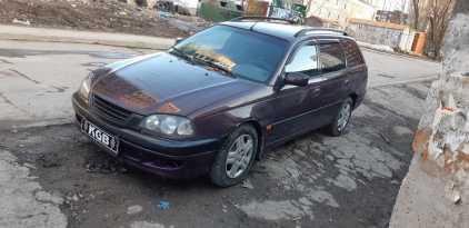 Пермь Avensis 1999