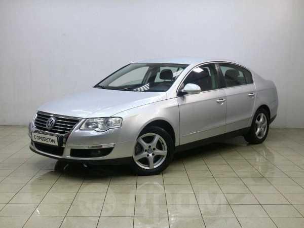 Volkswagen Passat, 2007 год, 369 000 руб.