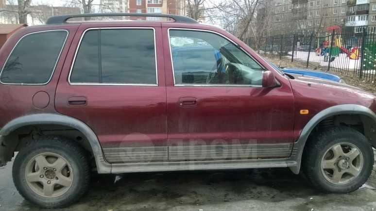 Kia Sportage, 2004 год, 180 000 руб.