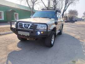 Благовещенск Nissan Patrol 2003