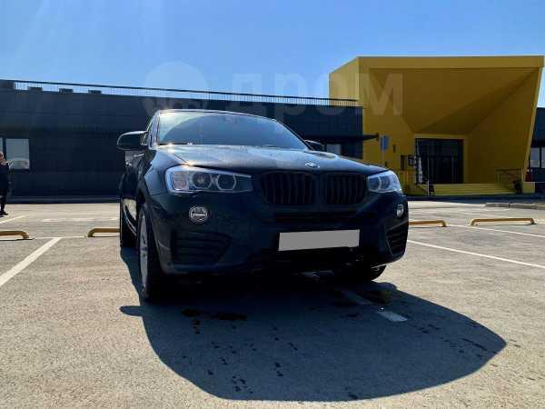 BMW X4, 2018 год, 2 849 000 руб.