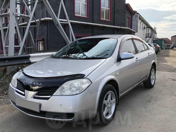 Nissan Primera, 2001 год, 289 000 руб.
