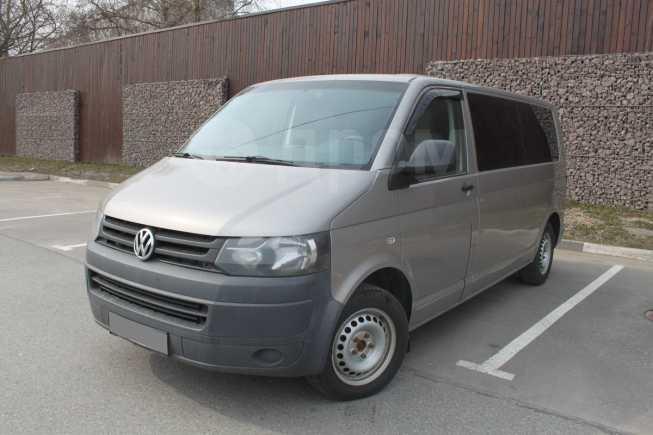 Volkswagen Transporter, 2011 год, 870 000 руб.