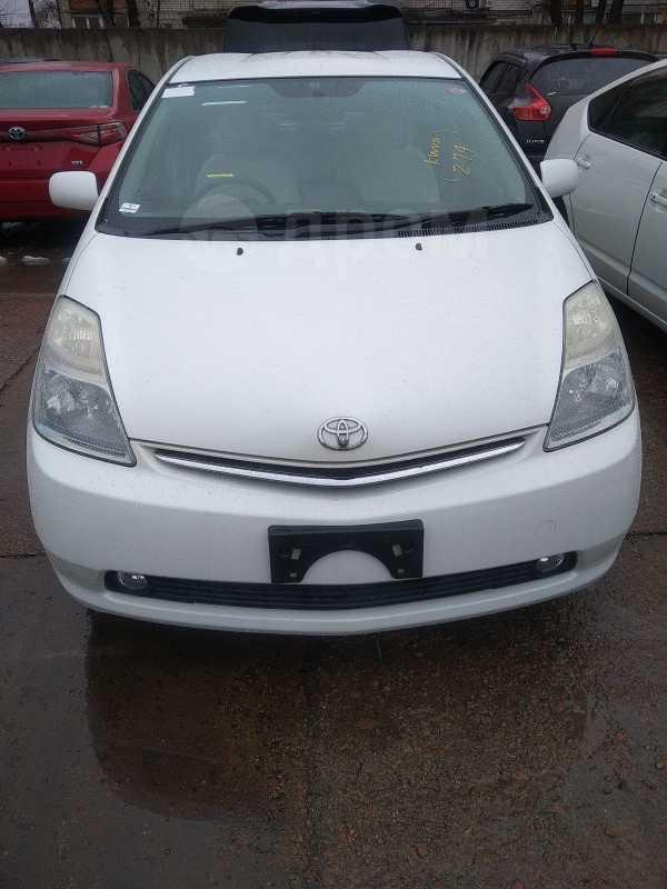 Toyota Prius, 2009 год, 603 000 руб.