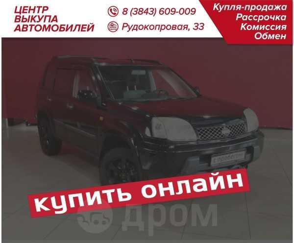 Nissan X-Trail, 2003 год, 449 900 руб.