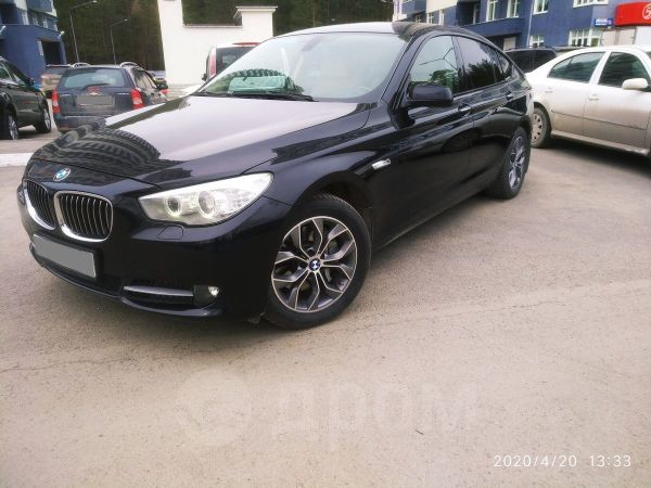 BMW 5-Series Gran Turismo, 2013 год, 1 550 000 руб.
