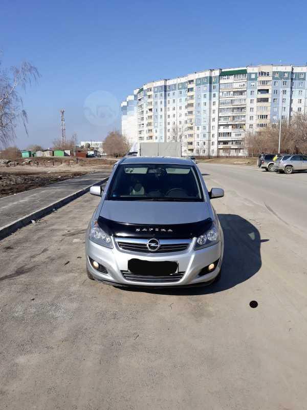 Opel Zafira, 2012 год, 570 000 руб.