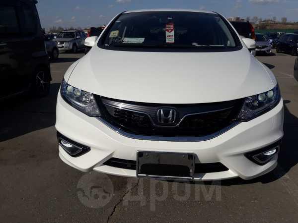 Honda Jade, 2015 год, 1 058 000 руб.