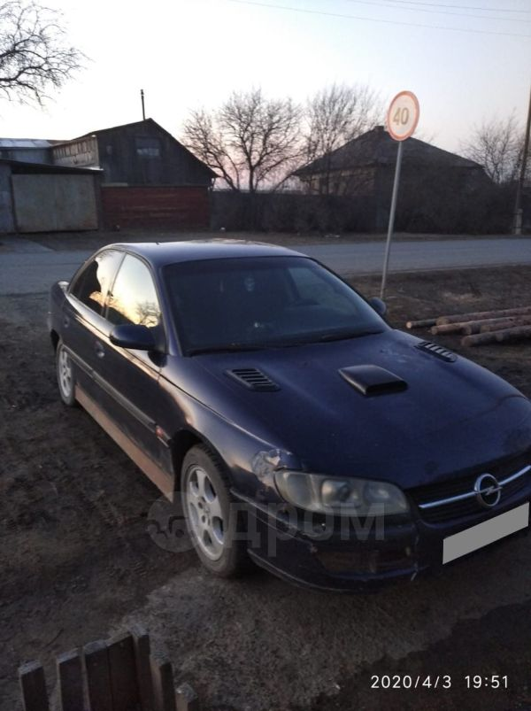 Opel Omega, 1999 год, 99 000 руб.