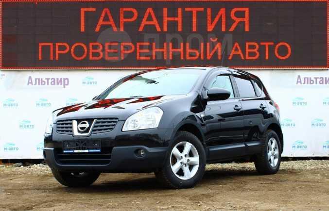 Nissan Qashqai, 2008 год, 485 000 руб.