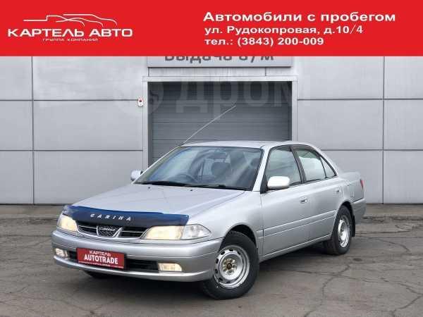 Toyota Carina, 2000 год, 269 000 руб.