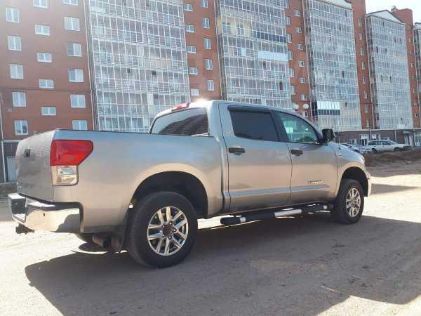 Toyota Tundra, 2007 год, 1 650 000 руб.