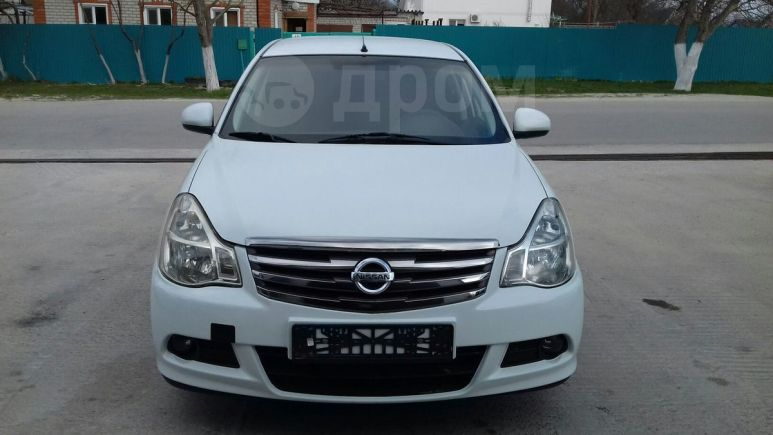 Nissan Almera, 2016 год, 365 000 руб.