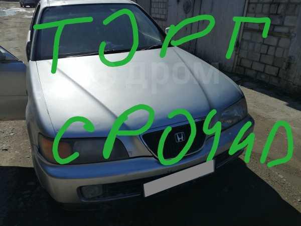 Honda Ascot, 1994 год, 99 999 руб.
