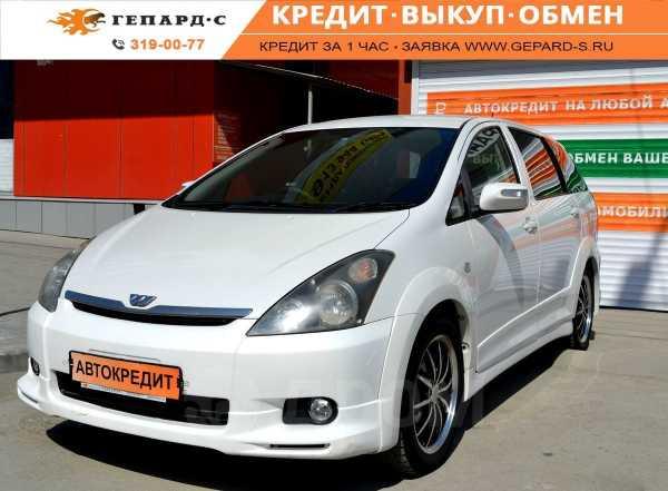 Toyota Wish, 2004 год, 499 000 руб.
