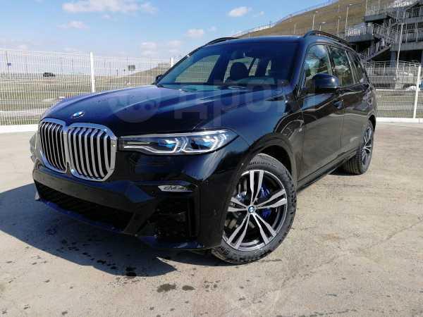 BMW X7, 2020 год, 6 790 000 руб.