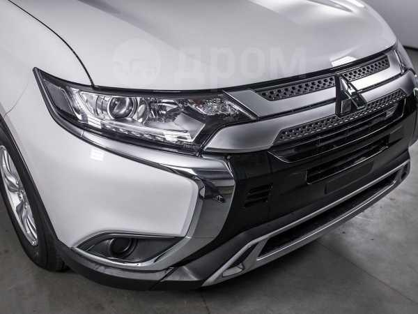 Mitsubishi Outlander, 2020 год, 2 193 595 руб.