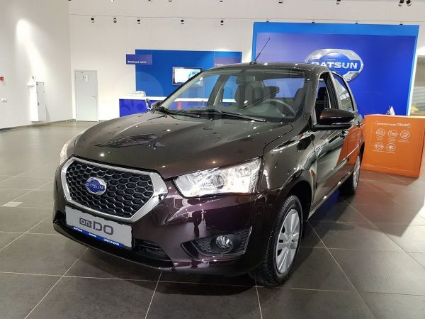Datsun on-DO, 2019 год, 642 000 руб.