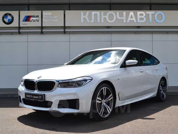 BMW 6-Series Gran Turismo, 2020 год, 4 140 000 руб.