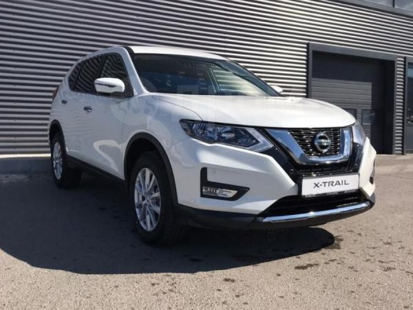 Nissan X-Trail, 2020 год, 1 747 000 руб.