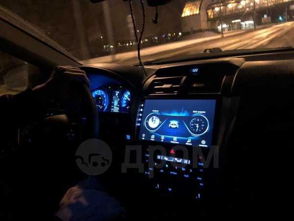 Toyota Camry, 2016 год, 1 110 000 руб.
