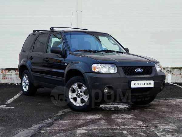 Ford Maverick, 2005 год, 325 000 руб.