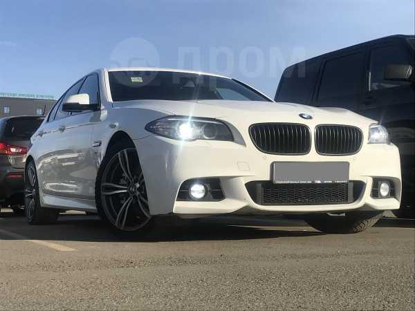 BMW 5-Series, 2014 год, 1 298 000 руб.