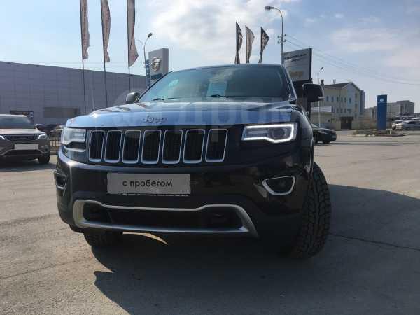 Jeep Grand Cherokee, 2014 год, 1 800 000 руб.