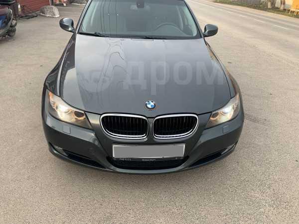 BMW 3-Series, 2008 год, 579 000 руб.