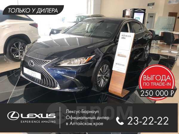 Lexus ES250, 2020 год, 2 986 000 руб.