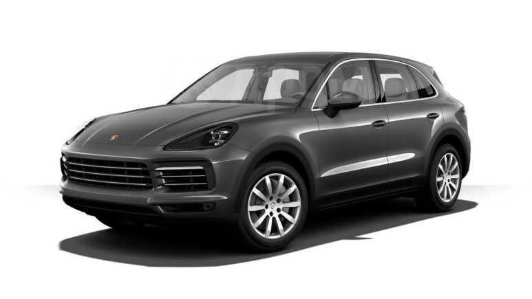 Porsche Cayenne, 2020 год, 10 204 089 руб.