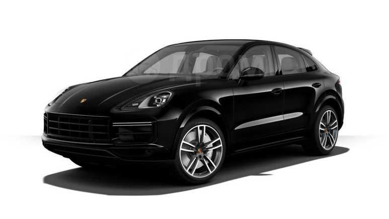 Porsche Cayenne Coupe, 2020 год, 13 010 609 руб.