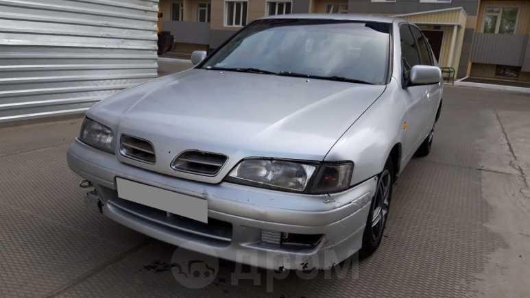 Nissan Primera, 1998 год, 78 000 руб.