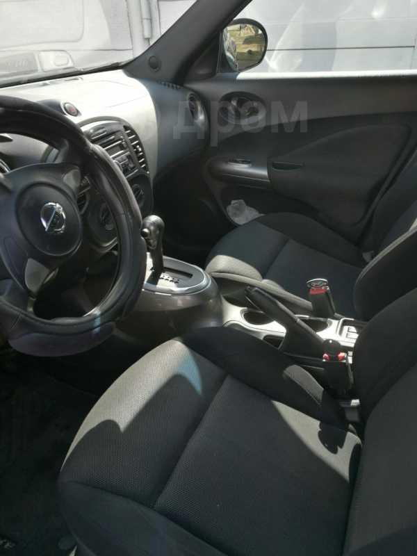 Nissan Juke, 2012 год, 549 000 руб.