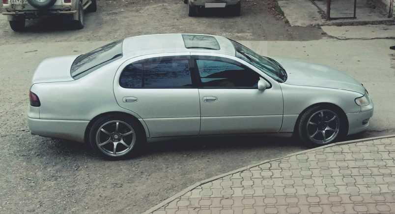 Toyota Aristo, 1994 год, 500 000 руб.
