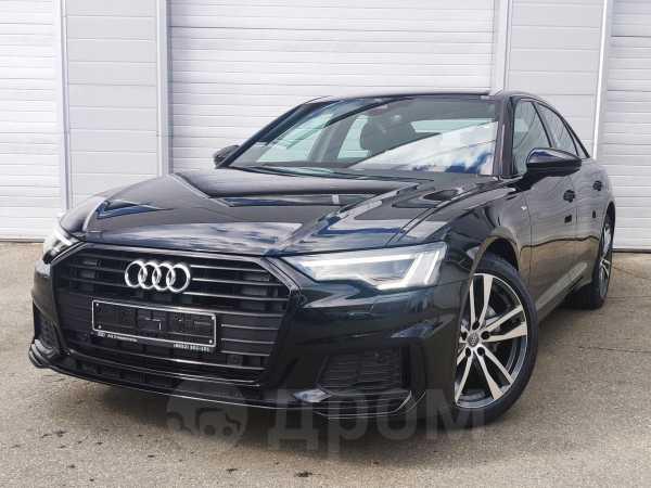 Audi A6, 2020 год, 3 390 000 руб.