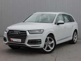 Рязань Audi Q7 2019