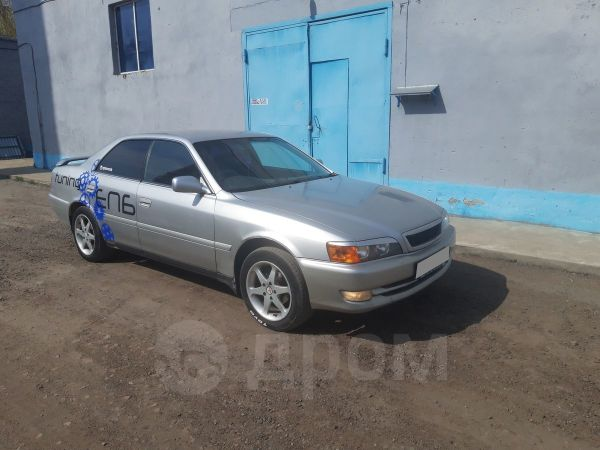 Toyota Chaser, 1998 год, 320 000 руб.