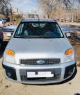 Ford Fusion, 2008 год, 262 000 руб.