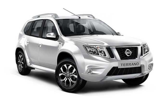 Nissan Terrano, 2020 год, 1 326 000 руб.