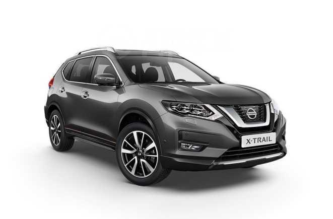 Nissan X-Trail, 2020 год, 2 070 000 руб.