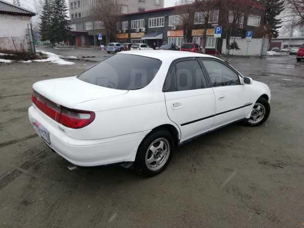 Toyota Carina, 1993 год, 91 900 руб.