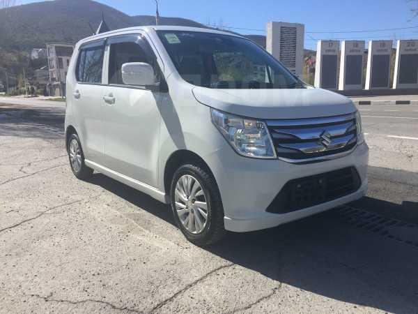 Suzuki Wagon R, 2016 год, 480 000 руб.