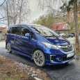 Honda Freed, 2014 год, 850 000 руб.
