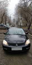 Mitsubishi Lancer, 2006 год, 275 000 руб.
