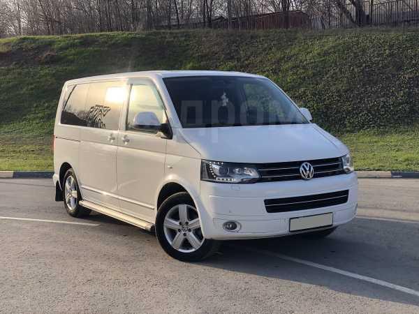 Volkswagen Multivan, 2014 год, 1 950 000 руб.