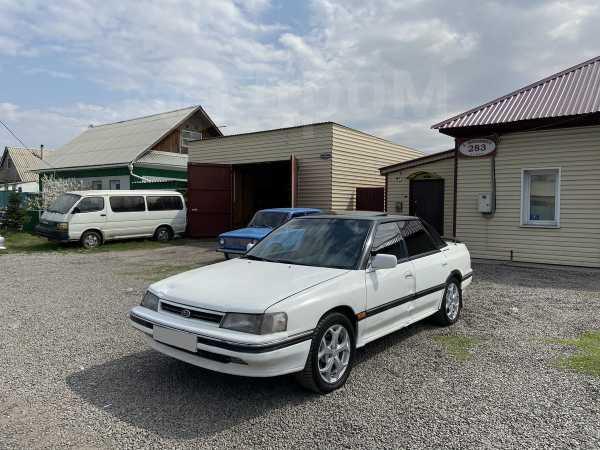 Subaru Legacy, 1991 год, 95 000 руб.